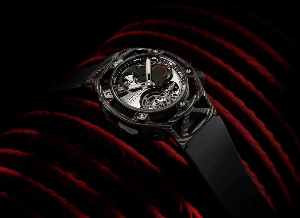 replique-montre-Hublot-1