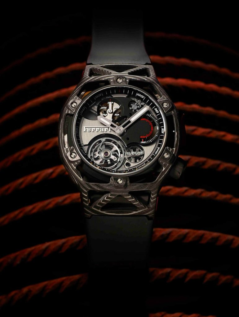 replique-montre-Hublot-3