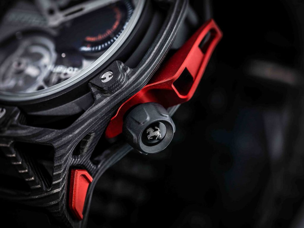 replique-montre-Hublot-4