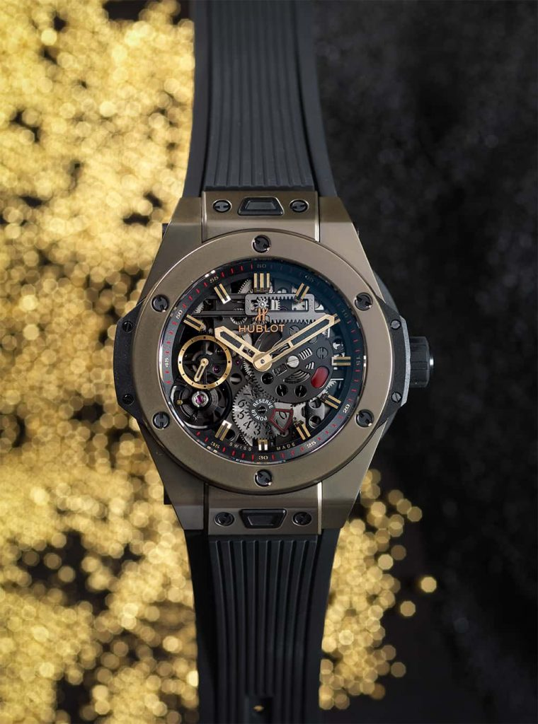 Hublot-replique-aaa