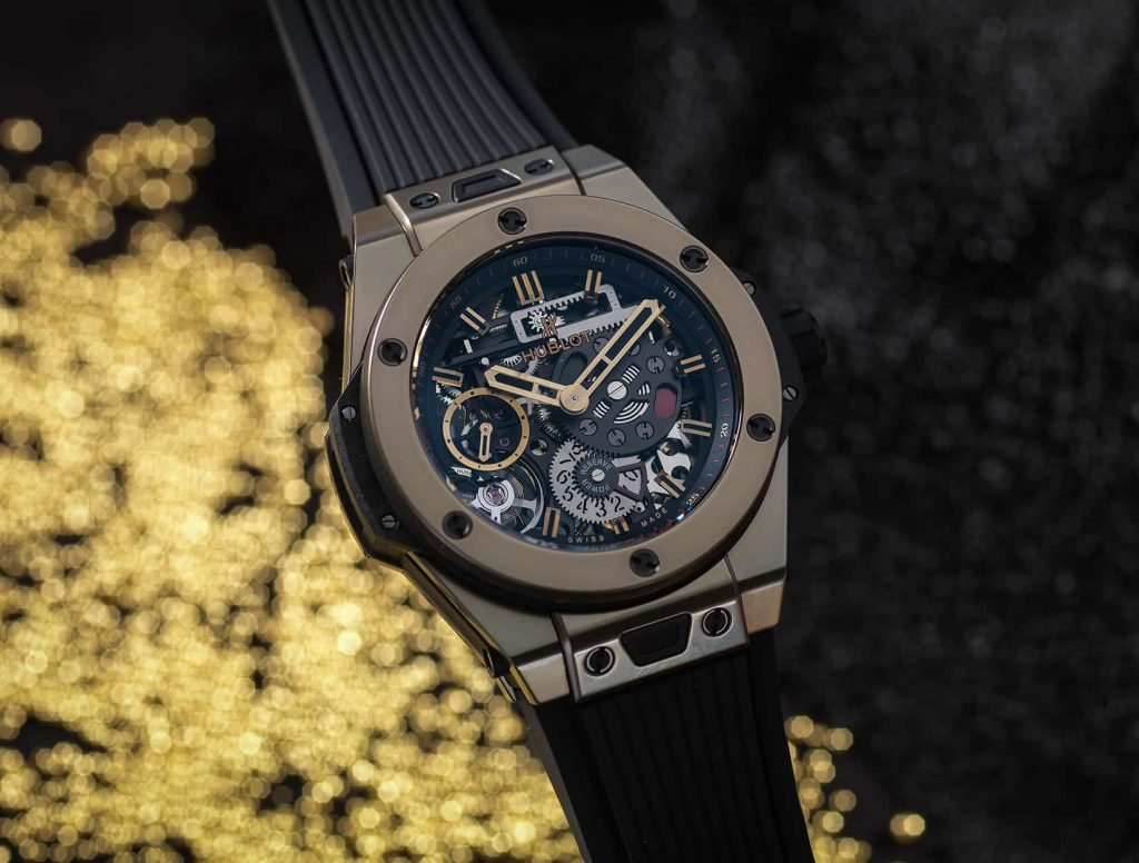 Hublot-replique
