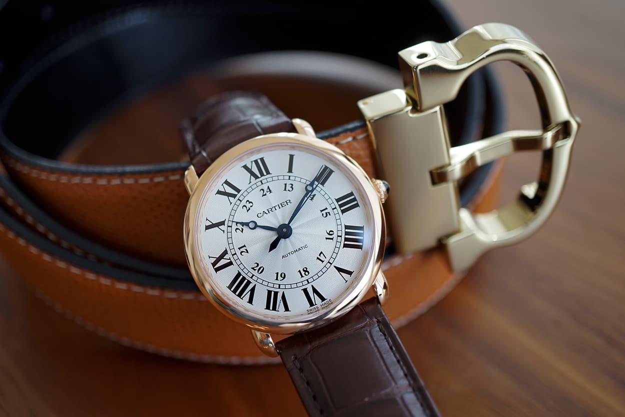 replique-Cartier